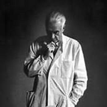 Prof Lars Leksell